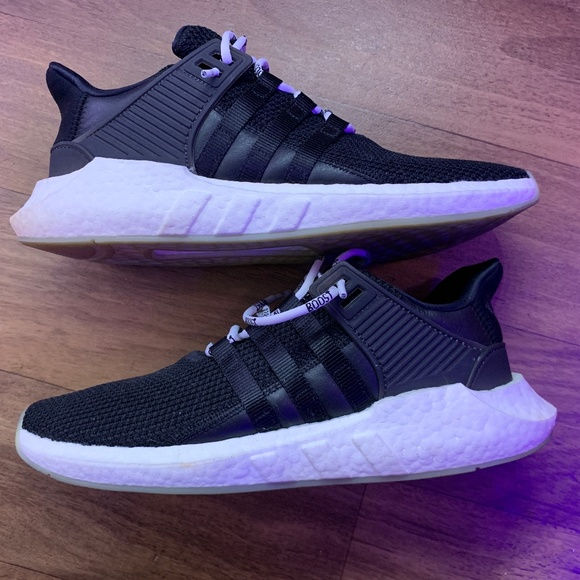 detailed look d7f29 1f951 Adidas EQT 92/17 Boost